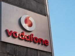 Graduate: 'I love the variety Vodafone has to offer me'
