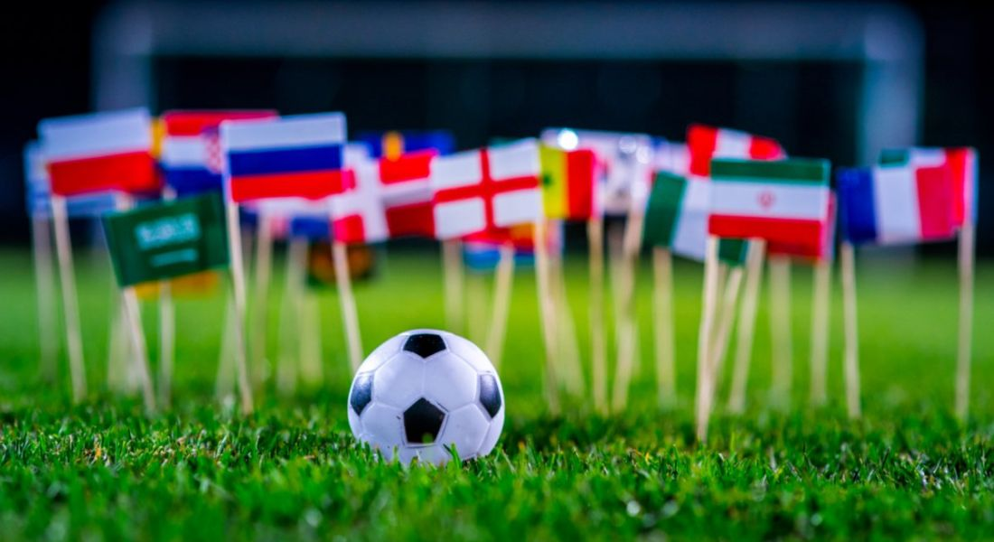 Is the World Cup affecting your productivity?