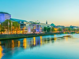 Java developer from Spain finds settling in rainy Dublin easy
