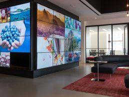 Amazon opens major design and development operation in London
