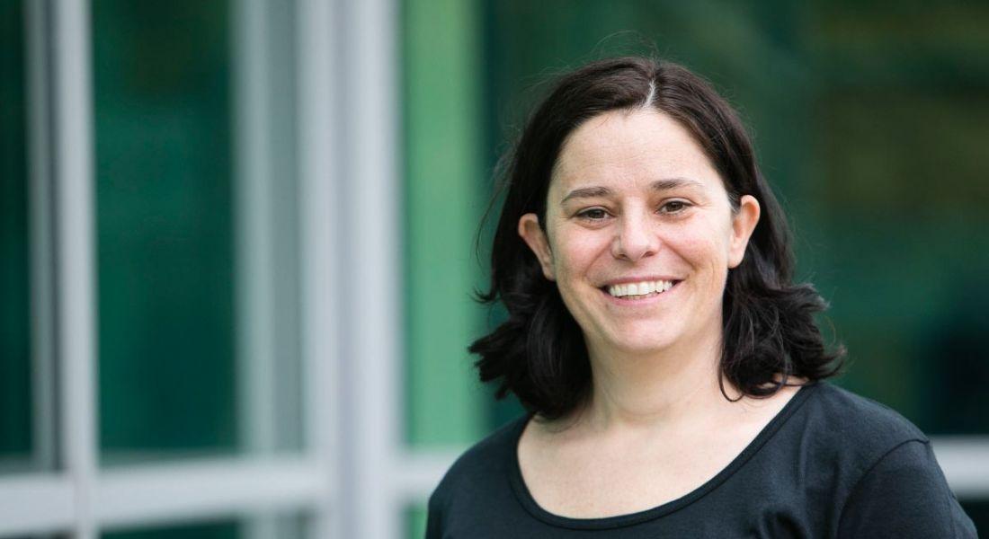 Thérèse Heffernan, QC lead for MSD Biotech in Dublin Image: MSD