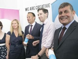 Folens to create 25 jobs with new e-learning start-up Apierian