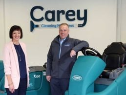 Cork bags 91 new jobs in marine activities as three companies expand