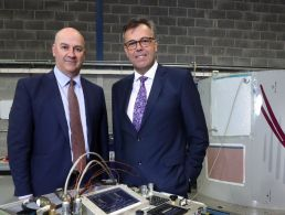 Medical devices firm creates 115 new jobs