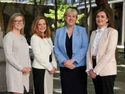 Job creation is needed for Ireland's economic recovery, says Minister