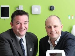 Heavey RF grows workforce thanks to new business performance