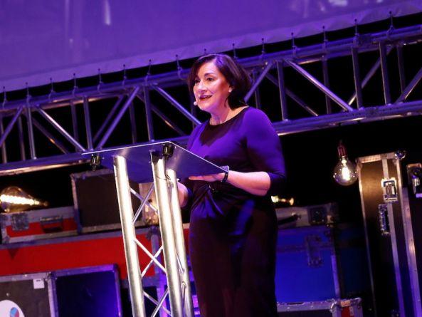 NDRC's Helen Fullen: 'Women are underrepresented in entrepreneurship'