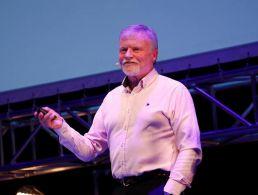 Data Electronics: Mark Kehoe
