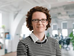 Jobs in IT are 'cool' and plentiful, Irish Computer Society tells students