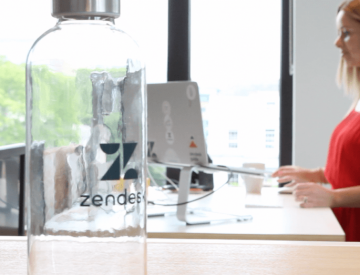 Zendesk officially opens $10m EMEA headquarters in Dublin