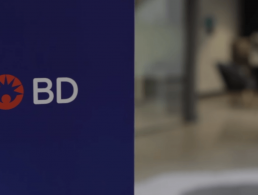 Want to work at BD's new research centre?
