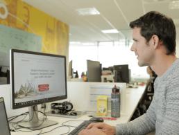 Irish digital marketers are just average by international standards