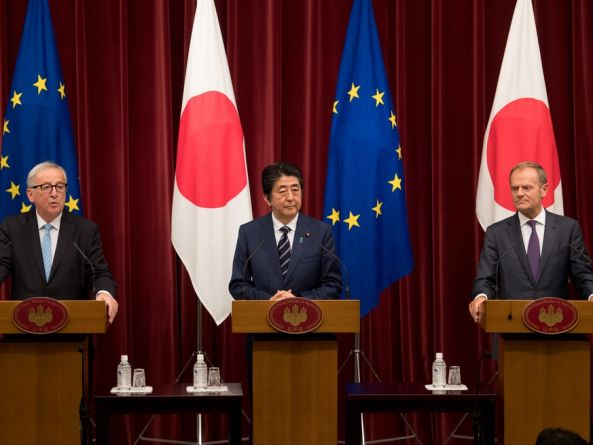 Your guide to the major EU data transfer deal with Japan