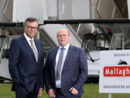 Concrete manufacturer Shay Murtagh to create 41 new jobs