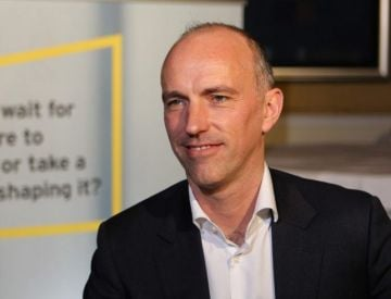 Brexit is influencing medtech FDI decisions, says EY's Aidan Meagher