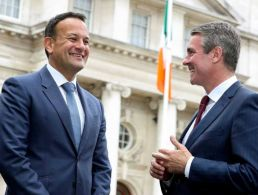 Regeneron Pharmaceuticals announces 300 new hires in Limerick