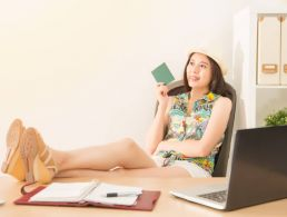 Fancy working remotely? It could make you more stressed