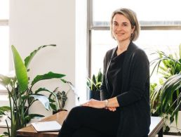 Rebecca McGowan, graduate at Bank of America Merrill Lynch