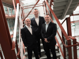 IBM Ireland: John Scully, Peter O'Neill