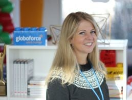 'I hope to be remembered as someone who believed in an idea', says start-up funder