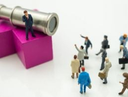 55pc of companies plan to hire in 2012 – survey