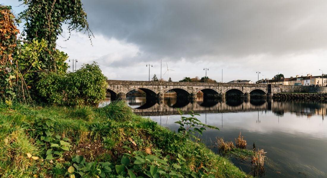 View of bridge in Killorglin, Co Kerry Image: JJFarq/Shutterstock 175 Fexco jobs