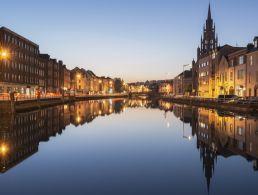 IBM Ireland: Tony Graham, Dermot Walsh, Paul Farrell