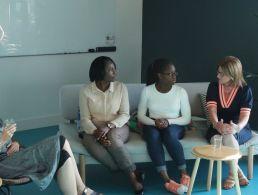 Young digital entrepreneurs celebrated at Future Creators ceremony