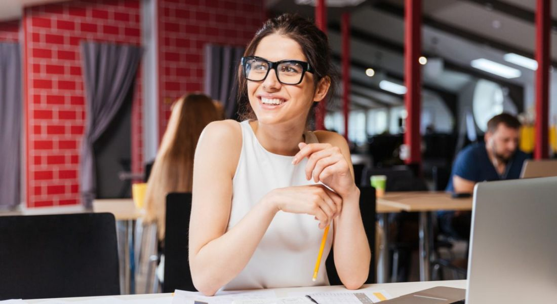 5 SMART goals to set yourself in your new job