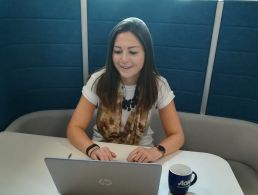 Data analyst from Italy on feeling at home in Ireland