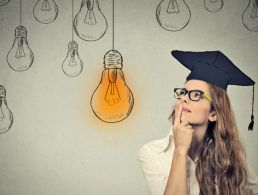 How to navigate the path from school to a tech career