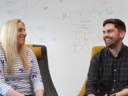 How does Pinterest develop its employees' creativity?