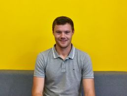 From intern to graduate: How Accenture's culture enticed this grad to jump back in