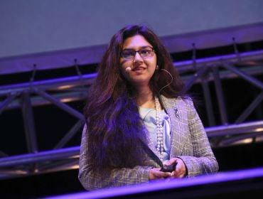 Nikita Naz Siddique wants you to follow your dreams