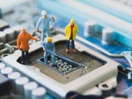 Field service technician roles due an overhaul (infographic)