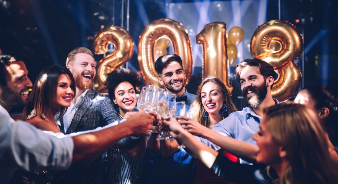 Weekend takeaway: A toast to the class of 2018