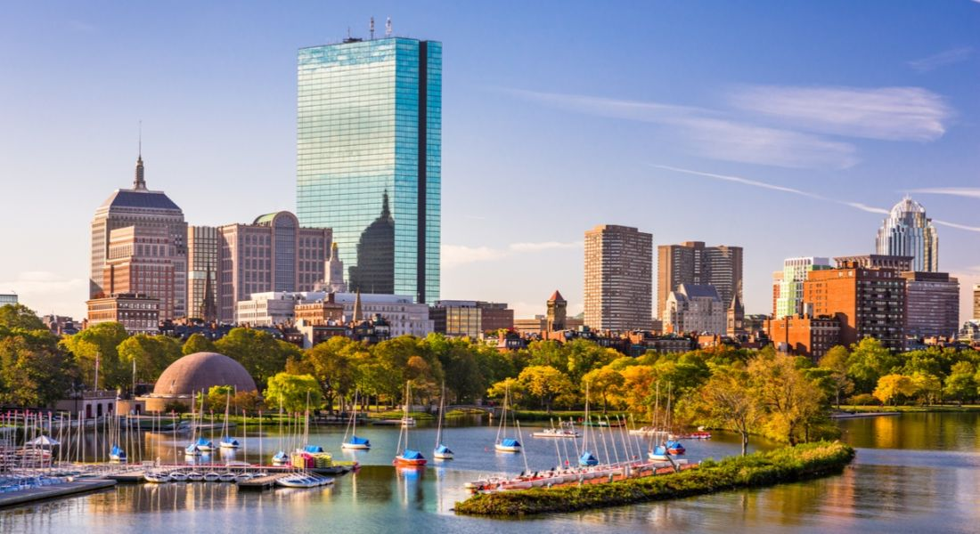Everything you need to know about Boston's sci-tech scene