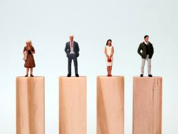 Gender divide – women less likely than men to be compensated for work during free time