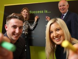 'Ireland offered great opportunities in the technology space'