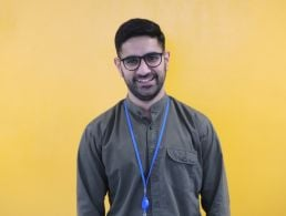 Communication is key for EY's data analytics director
