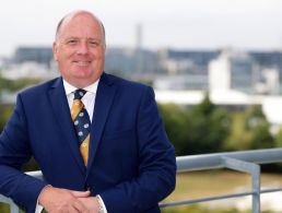 O2 Ireland: Paul Farrell