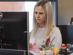 Future trends show push to big data – Anne-Marie Walsh, Hays Ireland (video)