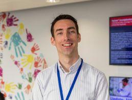 Media Lab Europe: Prof Kenneth Haase