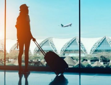 Working abroad? Here's when it's time to come home