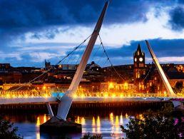 Silicon Valley's top execs on hunt for Irish digital media interns