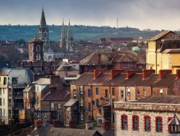 Guidewire bringing dozens of software jobs to Dublin