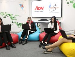 10,000 young Irish people to get access to new Accenture online academy