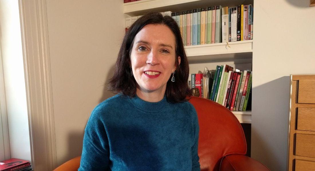 Natalie Bagnall on leadership skills