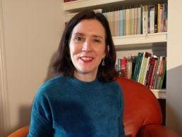 Science Foundation Ireland: Mary T Kelly