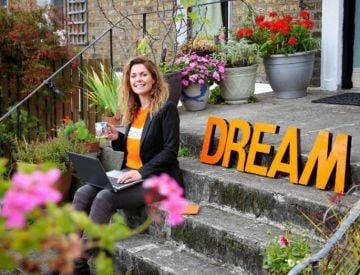 Dan Kiely invests €200,000 in flexible working start-up Abodoo